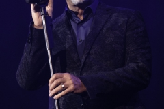 TOM JONES LIVE IN LICHFIELD