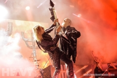 JUDAS PRIEST - 48 - BLOODSTOCK 2018