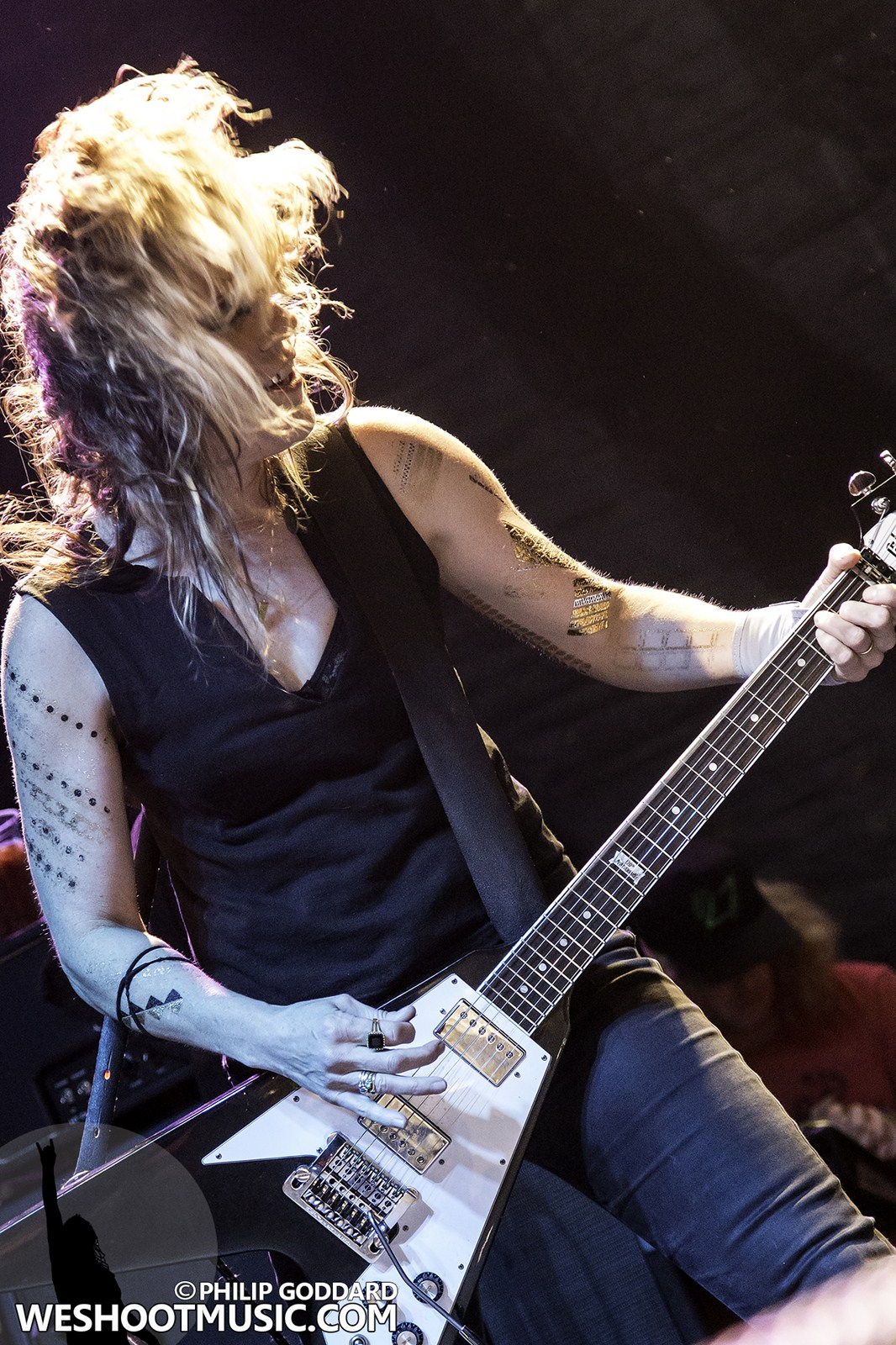 10 - L7 AT MANCHESTER RITZ