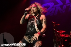 STEEL PANTHER - 1 - MANCHESTER ARENA