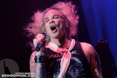 STEEL PANTHER - 10 - MANCHESTER ARENA