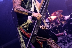 STEEL PANTHER - 15 - MANCHESTER ARENA
