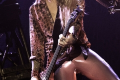 STEEL PANTHER - 16 - MANCHESTER ARENA