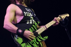 STEEL PANTHER - 19 - MANCHESTER ARENA