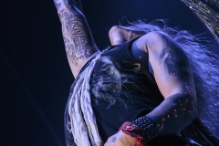 STEEL PANTHER - 23 - MANCHESTER ARENA
