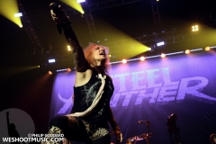 STEEL PANTHER - 4 - MANCHESTER ARENA
