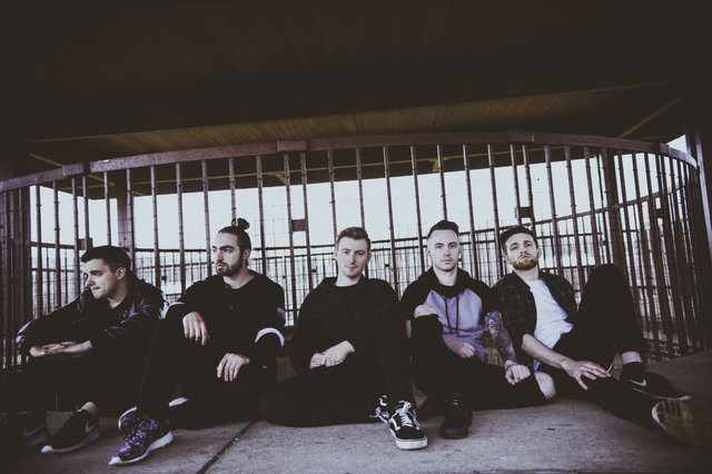 CURRENTS | release new video for 'Delusion' + UK Tour with Miss May I