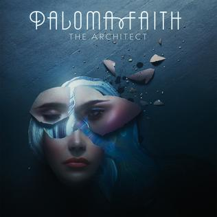 Paloma Faith – The Architect