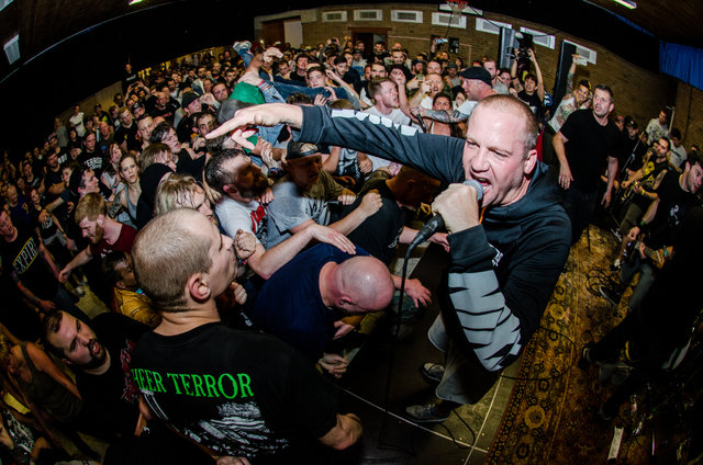 Terror sign to Nuclear Blast