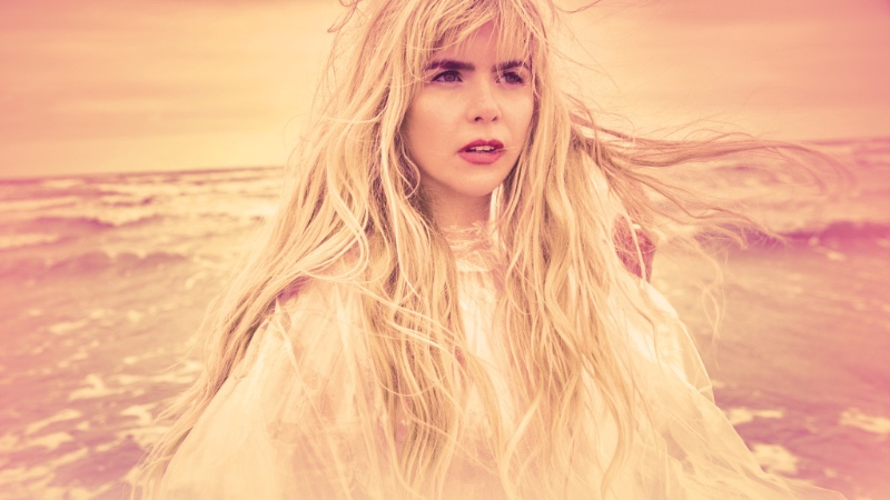 PALOMA FAITH AT HAYDOCK PARK RACECOURSE FRIDAY 10TH AUGUST 2018