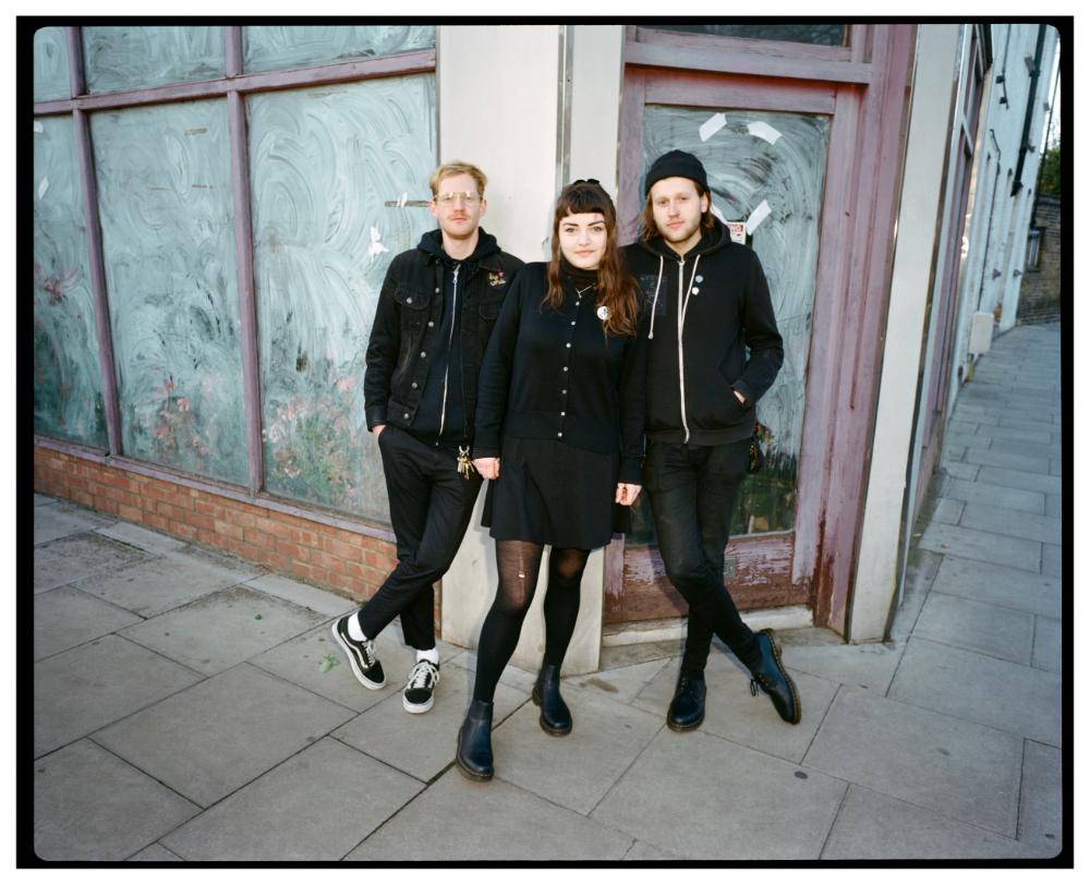 Muncie Girlsannounce second album 'Fixed Ideals'