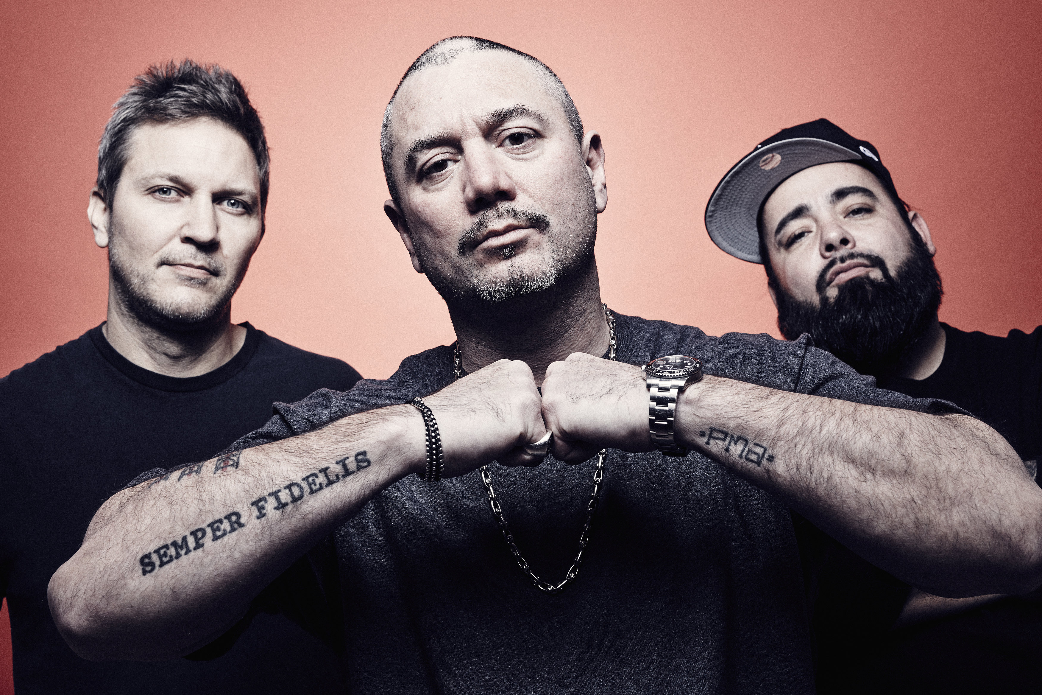 Fun Lovin' Criminals  announce UK/European 2019 Tour and New Album 'Another Mimosa'.