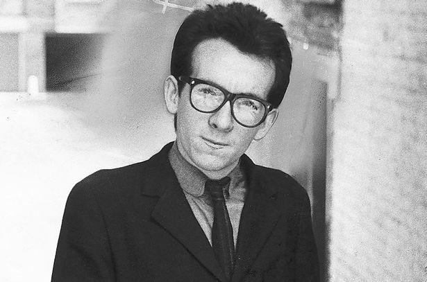 Elvis Costello Forced To Cancel Remaining EuropeanDates