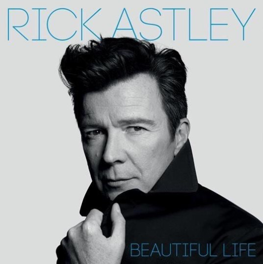 Rick Astley – Beautiful Life