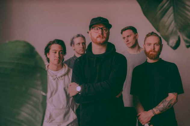 LIKE PACIFIC – NEW SONG 'HAD IT COMING'