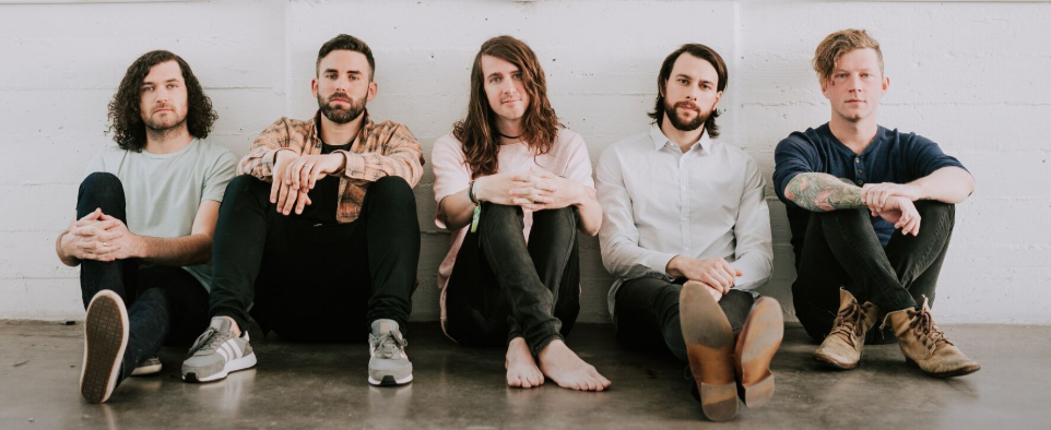 MAYDAY PARADE have announced a UK co-headline tour with The Wonder Years