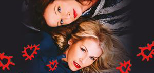 Bananarama take the piss out of die hard fans with ticket prices……