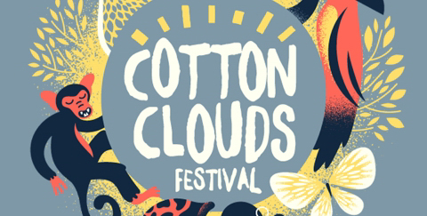 COTTON CLOUDS FESTIVAL – Announces Biggest Line Up to date for 2019