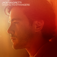 Jack Savoretti 'Singing to strangers' Album review