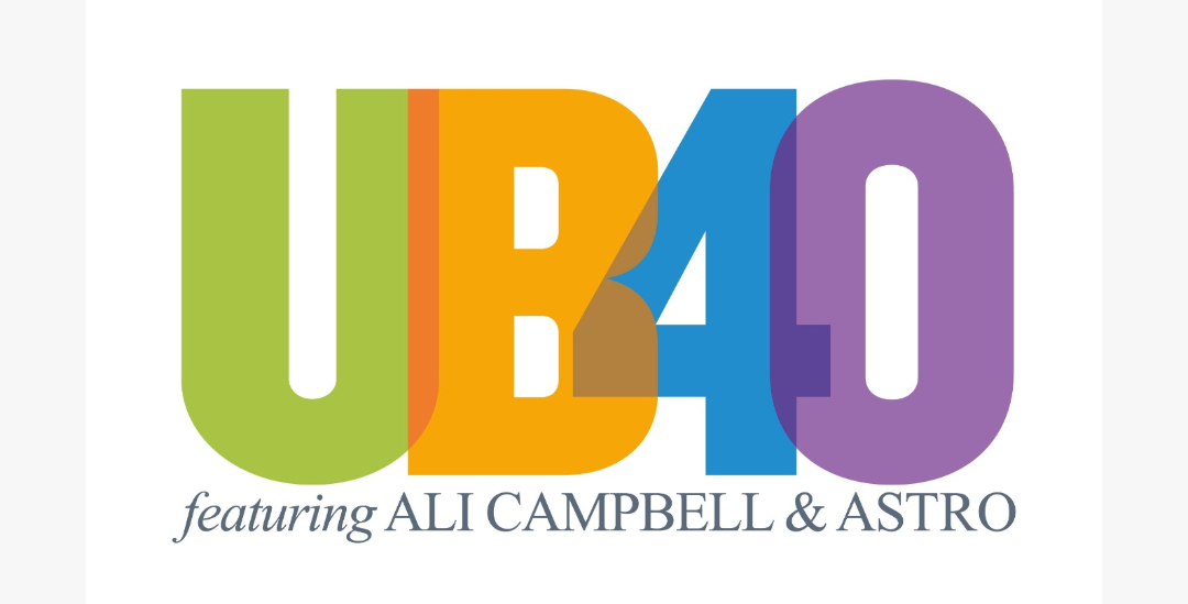 UB40 AN OPEN AIR CONCERT AT AINTREE RACECOURSE FRIDAY 14TH JUNE 2019