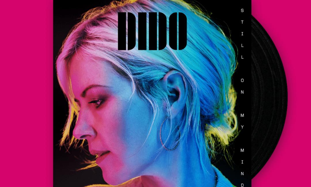 'Dido' Dates in Birmingham, Manchester, Brighton, Ipswich,Sheffield, London