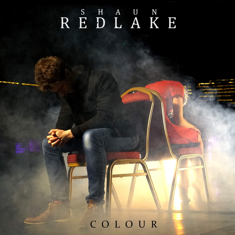 Shaun Redlake 'Colour' New single released 17/05/19