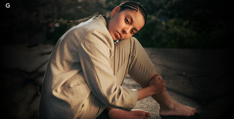 NEWS: Grace Carter's cover of 'Wicked Game' breaks the UK one-day Shazam record