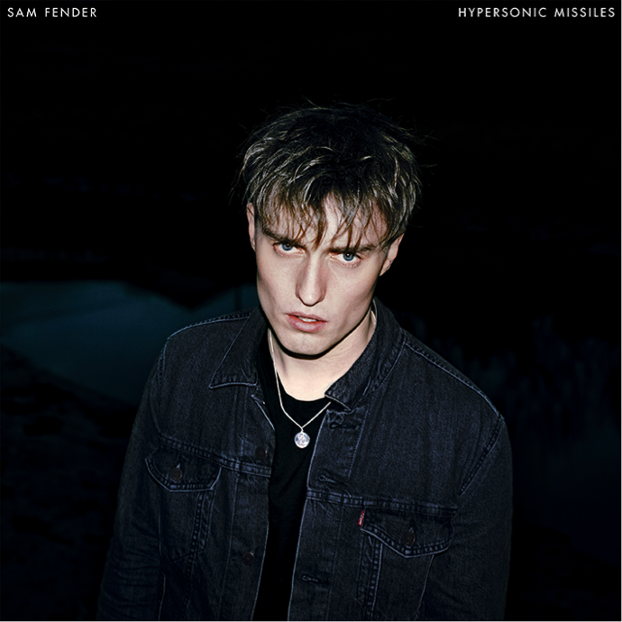 SAM FENDER announces new single 'Will We Talk?' ahead of debut album release – 'Hypersonic Missiles' out 13th September