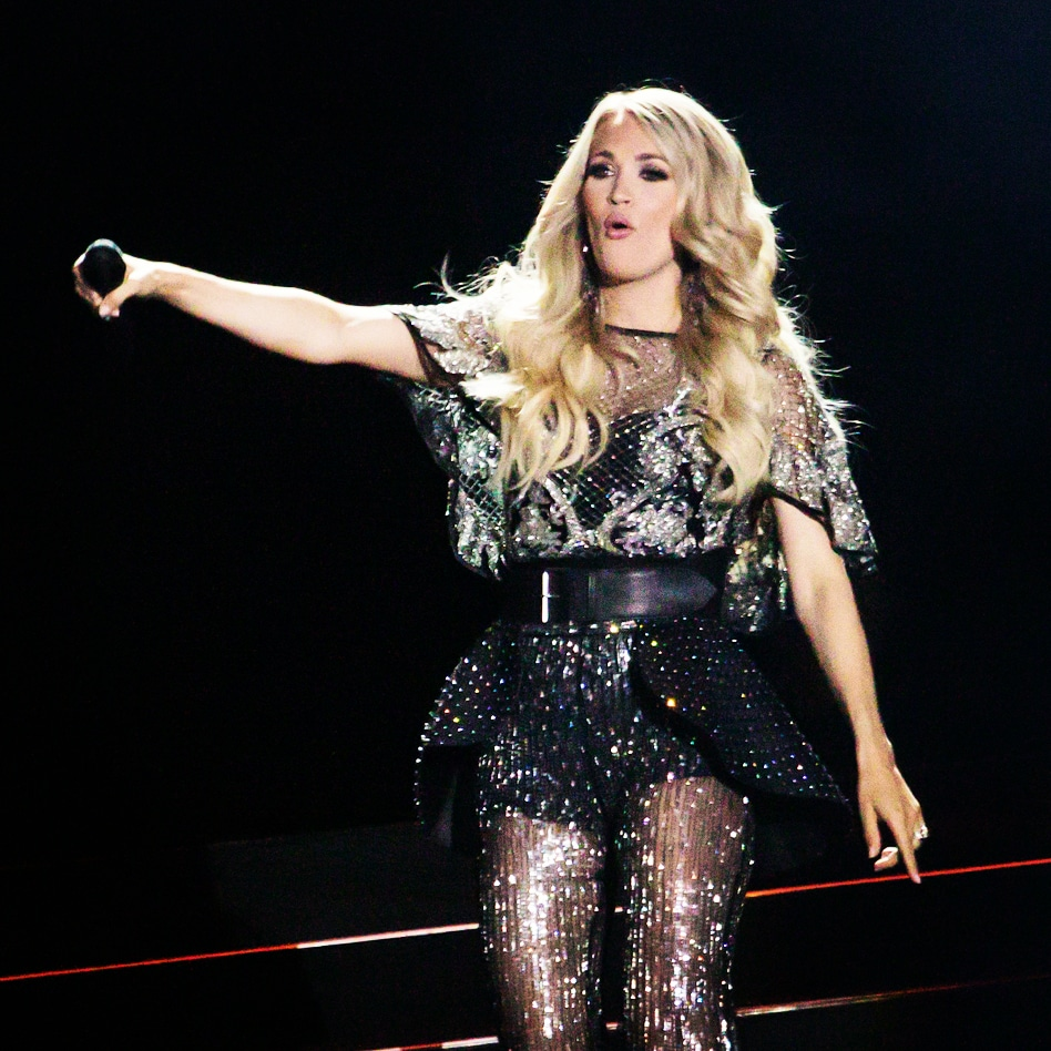 Carrie Underwood @ Manchester Arena