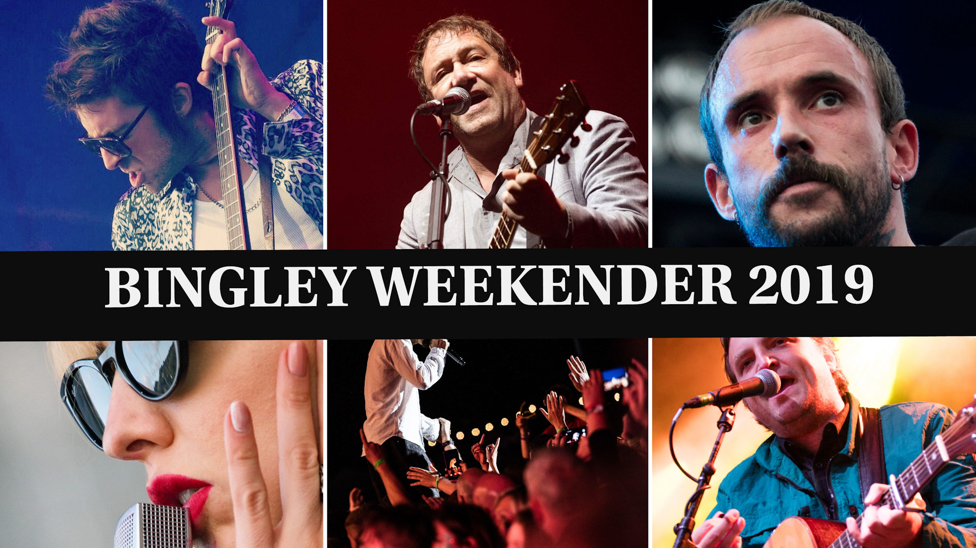 Bingley Weekender 2019 Review