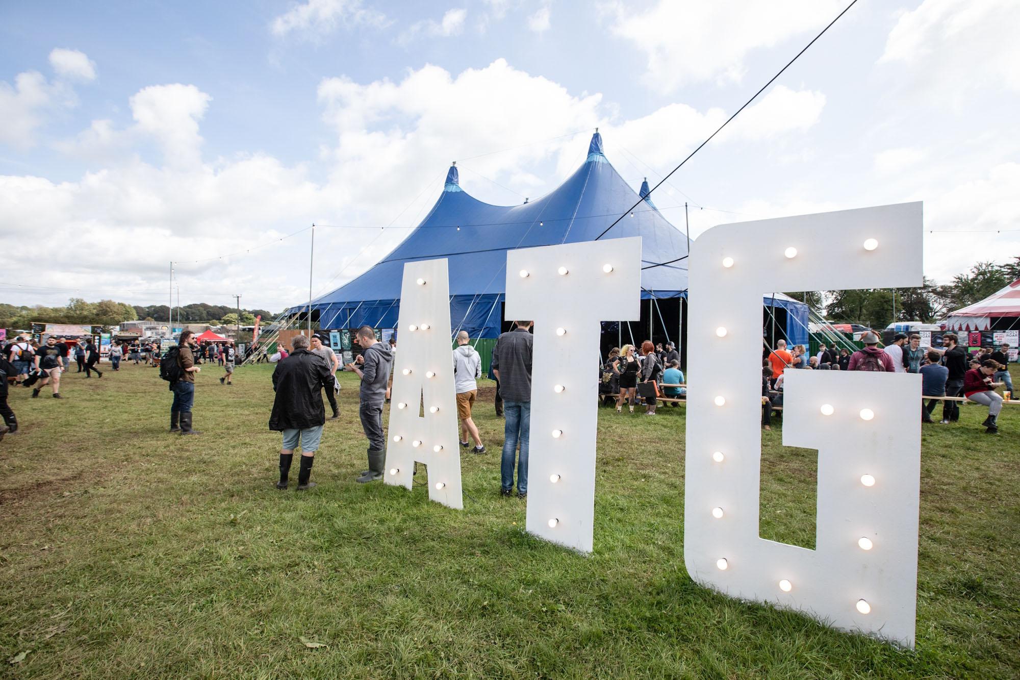 ArcTanGent Festival 2019