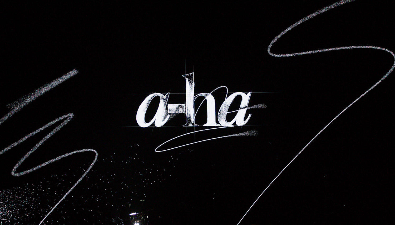 A-HA AT LEEDS ARENA 2019