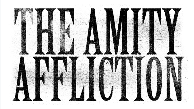 THE AMITY AFFLICTION – ANNOUNCE NEW ALBUM & NEW VIDEO