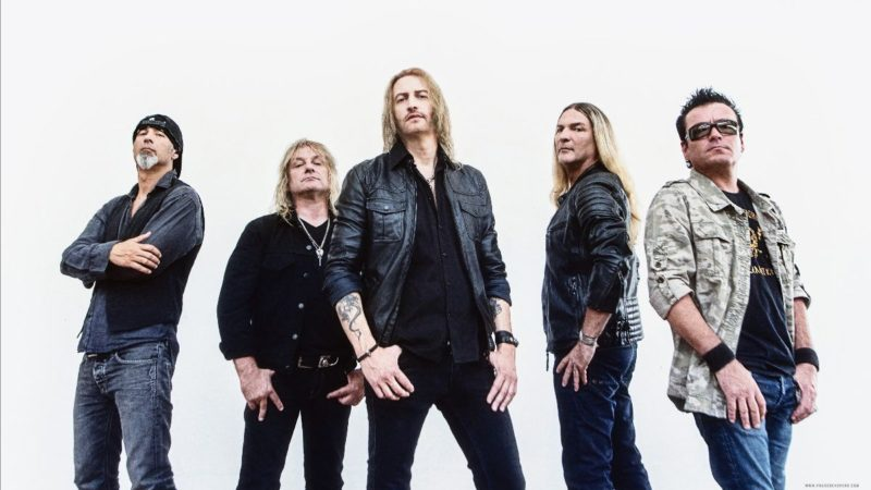 "GOTTHARD – Announce New Album ""#13"" + Release Music Video For First Single 'Missteria'"