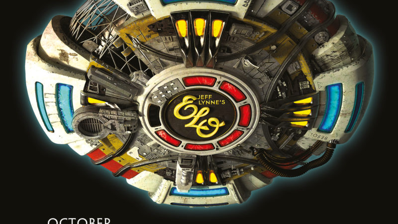 Jeff Lynne's ELO announce UK dates