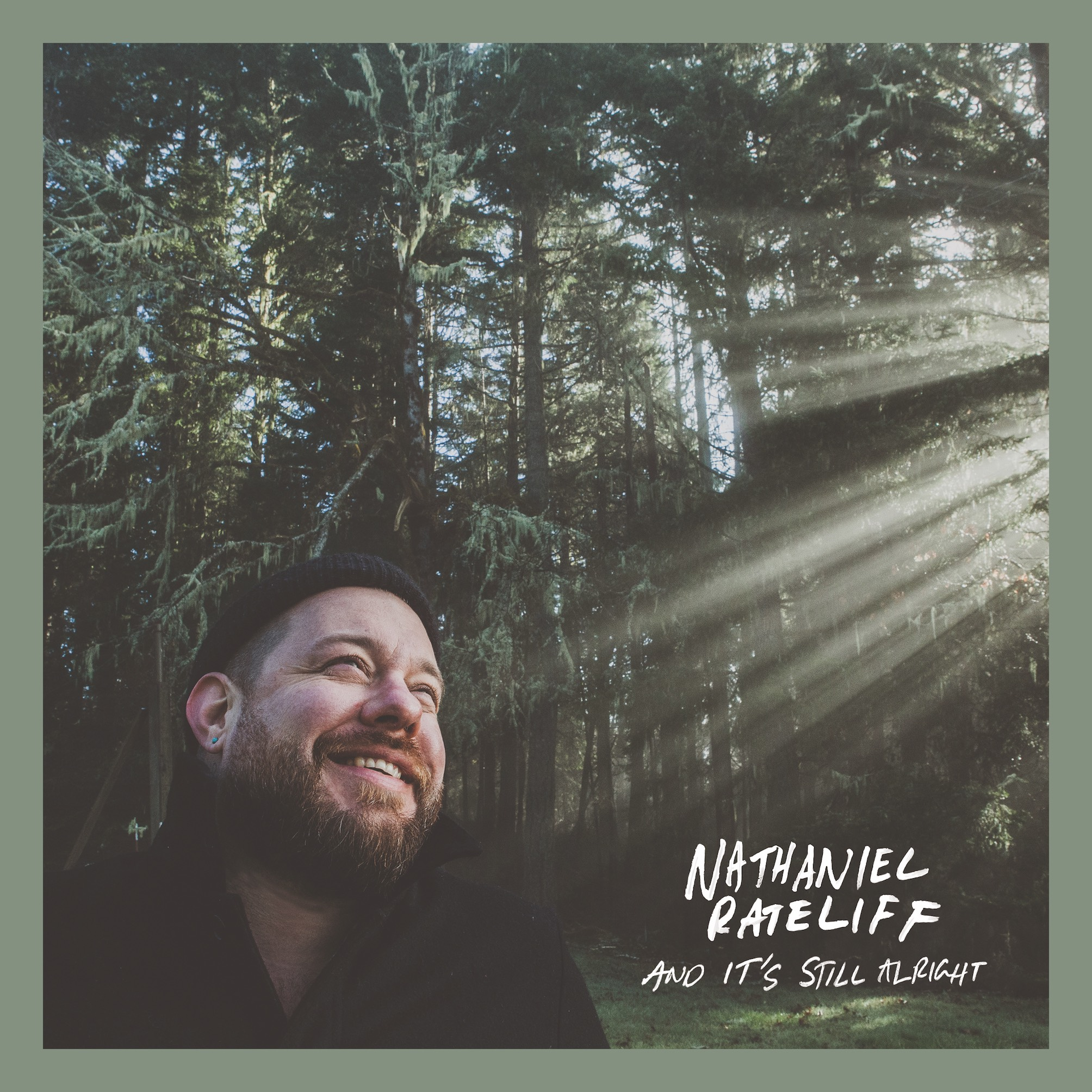 Nathaniel Rateliff  Returns With First Solo Album in Seven Years
