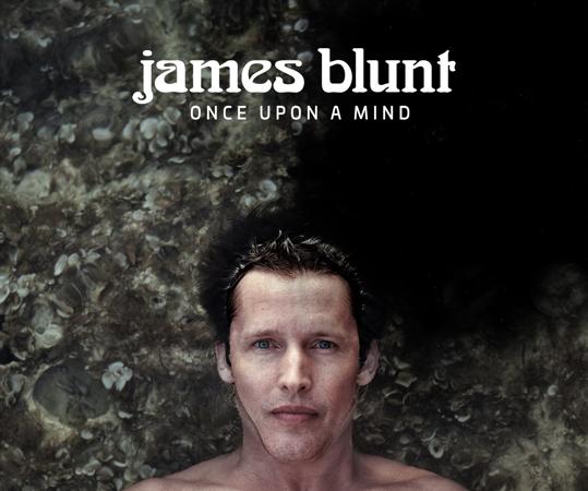 James Blunt Unveils Emotional'Monsters'Video