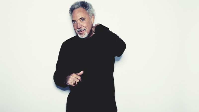 Tom Jones and Pussycat Dolls to play Haydock!!!
