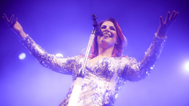 Delain O2 Ritz Manchester Friday 7th February 2020