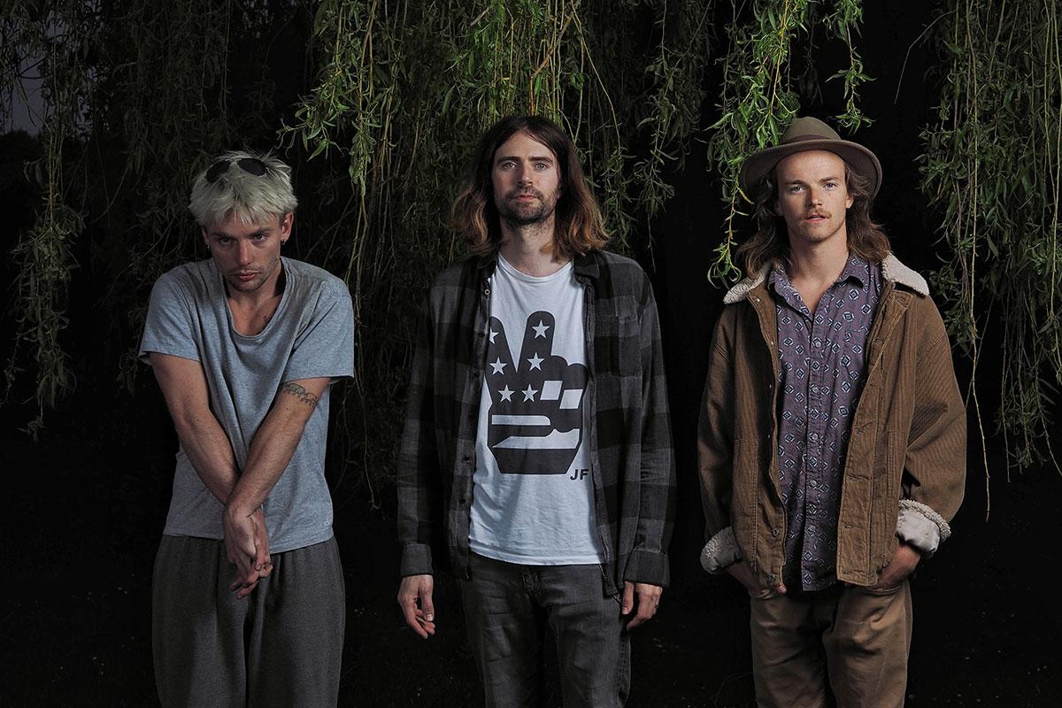 Alt-Rockers The Vigil unleash new single 'Above The Stone'