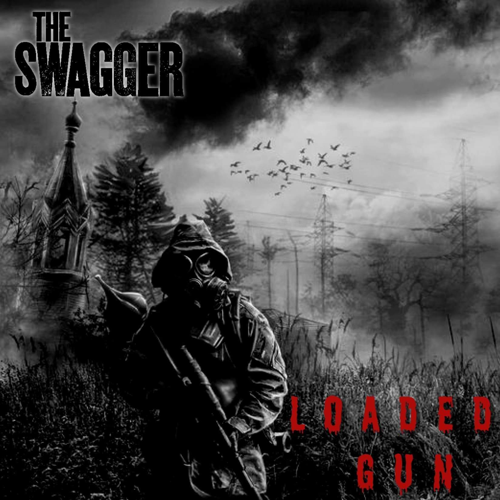 The Swagger Loaded Gun (single) review