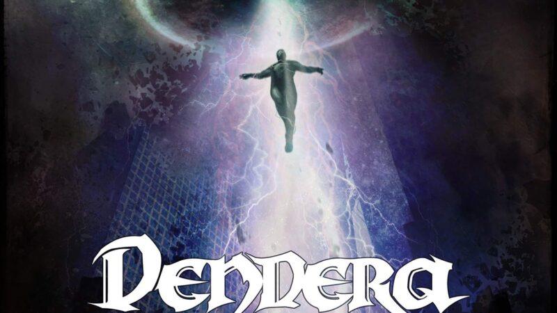 DENDERA REBORN INTO DARKNESS EP