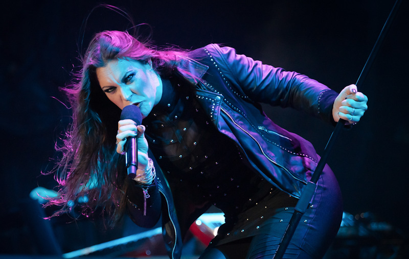 Nightwish to start Human II Nature world tour in Virtual Reality