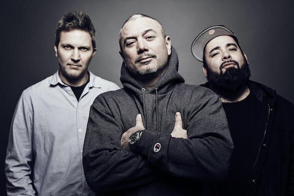 Fun Lovin' Criminals Announce UK tour for October 2021