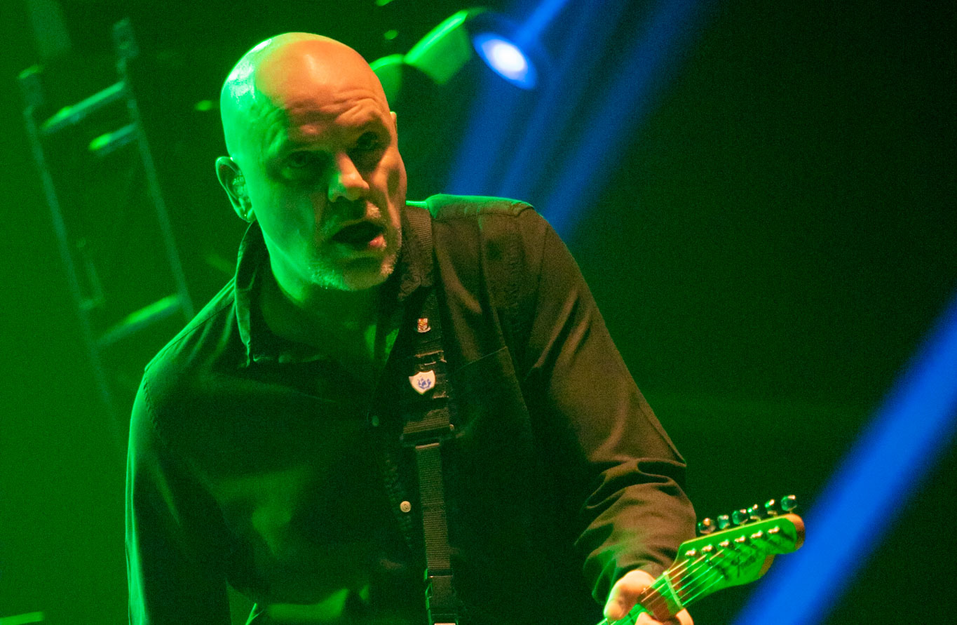 THROWBACK – THE STRANGLERS AT MANCHESTER APOLLO 2017