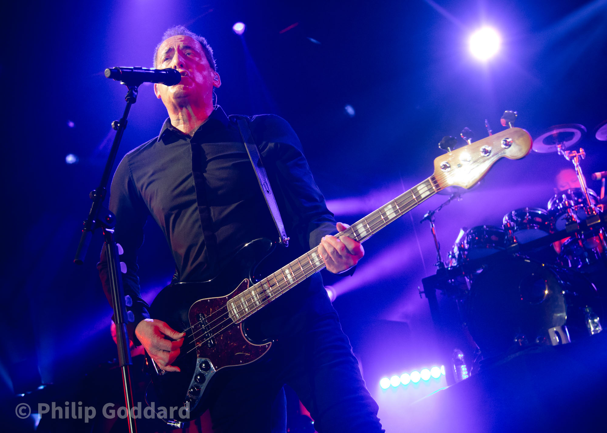 THROWBACK – OMD AT MANCHESTER ACADEMY 2017
