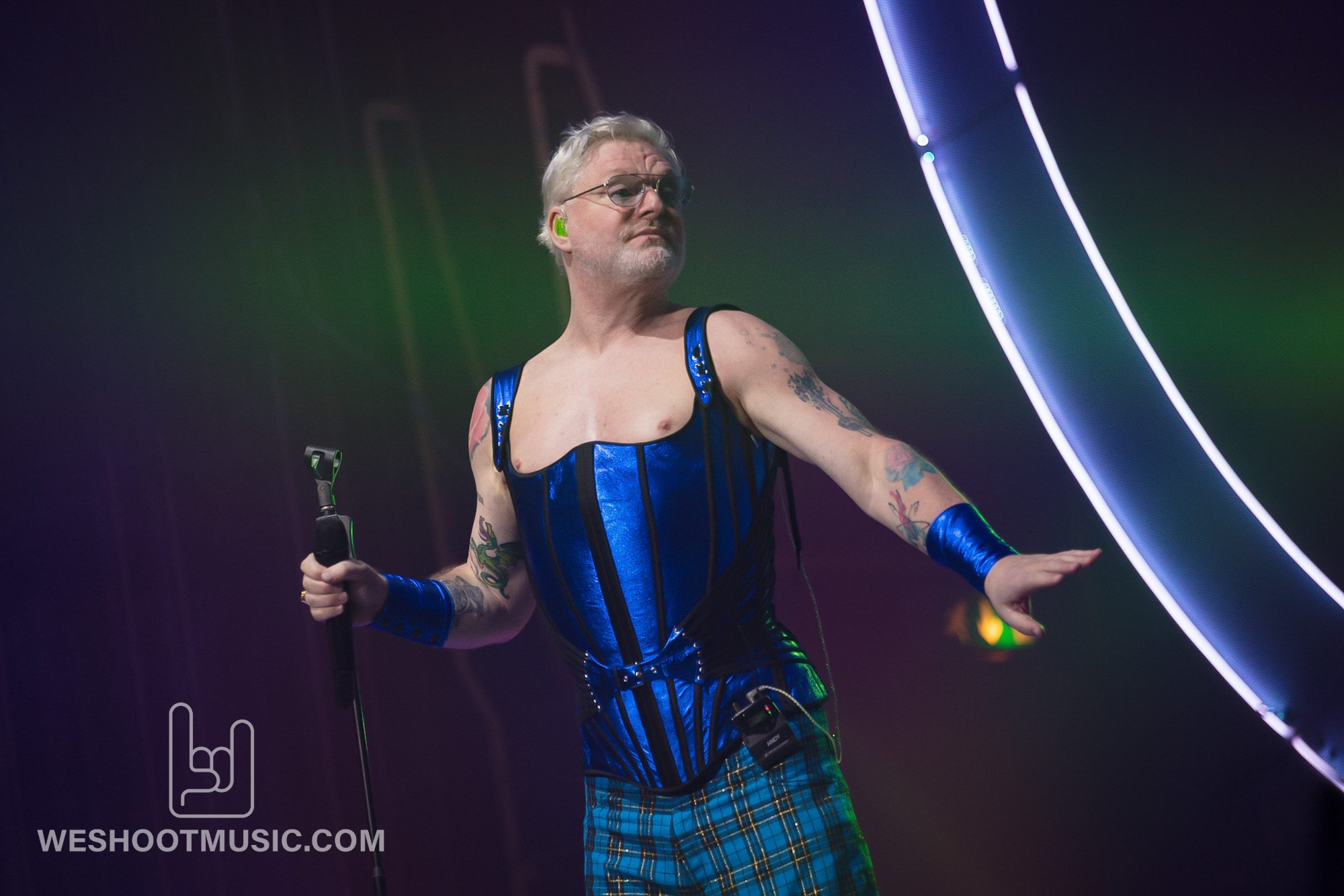 Great Band, Great Fans and a Great Night with Erasure